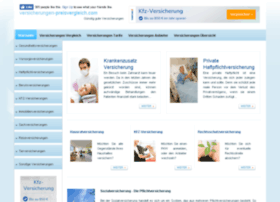 versicherungen-preisvergleich.com