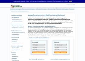 versicherungenoptimieren.de