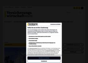 versicherungswirtschaft-heute.de