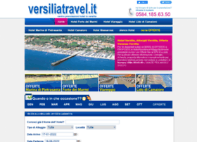 versiliatravel.it