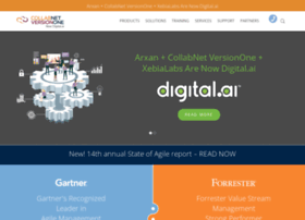 versionone.com