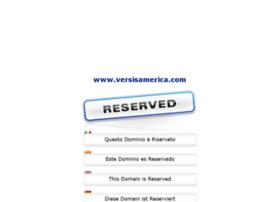 versisamerica.com