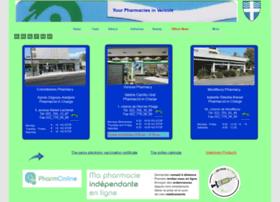 versoix-pharmacies.ch