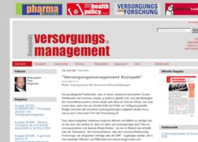 versorgungsmanagement-kompakt.de
