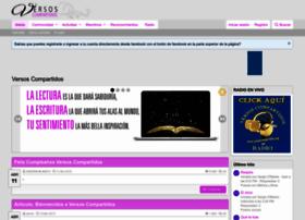 versoscompartidos.com