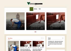 versosdeamor.info