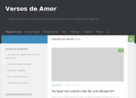 versossuicidas.com