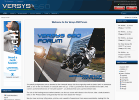 versys.co.uk