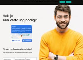 vertaalbureau-eigenzaak.nl