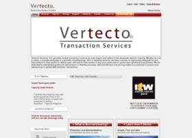 vertecto.com