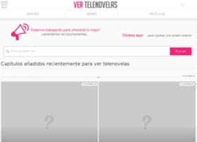 vertelenovelas.net