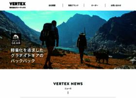 vertex-corp.co.jp