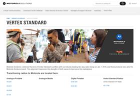 vertex-standard-emea.com