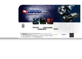 vertex-tw.com.tw