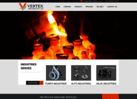 vertexcasting.com