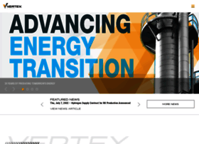 vertexenergy.com
