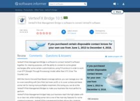 vertexfx-bridge.software.informer.com