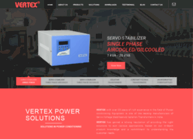 vertexpower.co.in