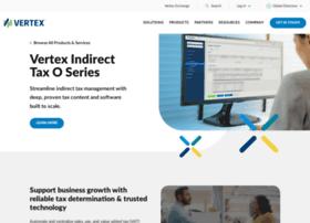vertexsmb.com