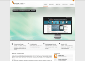 vertexwebs.com