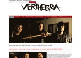 verthebra.cl