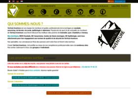 vertical-aventure.com