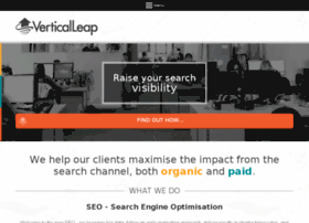 vertical-leap.co.uk