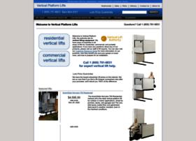 vertical-platform-lifts.com