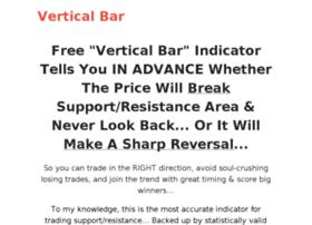 verticalbarindicator.com