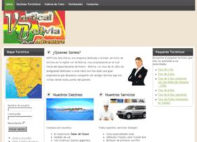 verticalbolivia.com