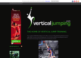 verticaljumping.com