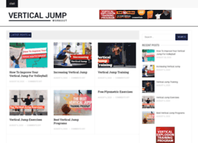 verticaljumpworkout.com