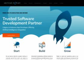 verticalmotion.ca