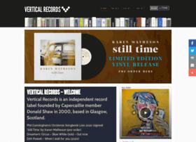verticalrecords.co.uk