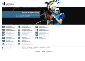 verticalsports.com