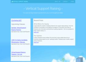 verticalsupportraising.com