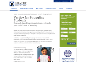 verticylearning.org