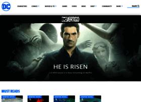 vertigocomics.com