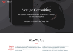 vertigoconsulting.co.uk