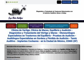 vertigomareoequilibrioyaudicion.com.mx