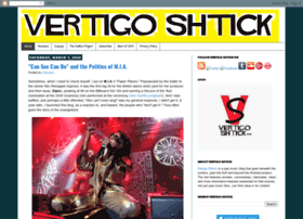 vertigoshtick.com