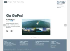 vertigosoftware.com