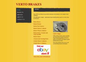 vertobrakes.com