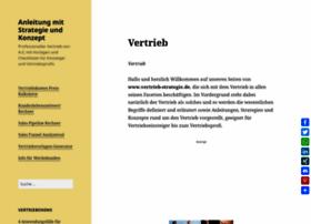 vertrieb-strategie.de