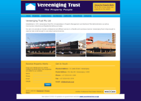 vertrust.co.za