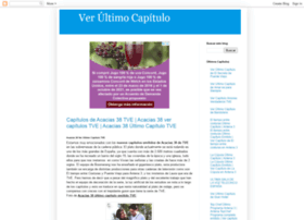 verultimocapitulo.blogspot.com.es
