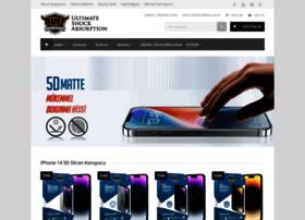 veruscase.com.tr