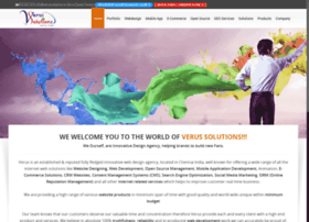verussolutions.in