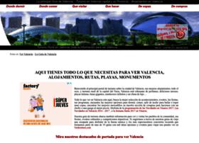 vervalencia.com