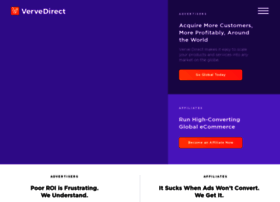 vervedirect.com